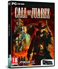 Call of Juarez (PC DVD). 5031366018441