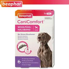 Beaphar 1 x CaniComfort® Wohlfühl-Halsband für Hunde | 65 cm