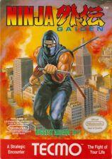 Nintendo NES Spiel - Shadow Warriors 1: Ninja Gaiden 1 US Modul
