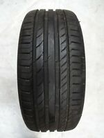 1 Sommerreifen Continental ContiSportContact 5 MO  225/45 R17 91V 3-17-7a