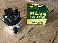 MANN-FILTER WK939/13 Kraftstofffilter für FORD VOLVO MAZDA
