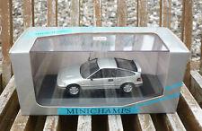 Honda CR-X Coupe 1989 1:43 Minichamps Silber , Silver Rare