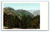 c. 1905 Cape Horn Colfax Placer County CA Ogden Route SPRR Railroad Postcard