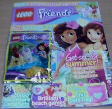 July Children's New Magazines