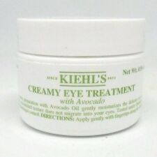 Kiehl's Creamy Eye Treatment With Avocado ~ .95 oz ~ [ Minor Scratches ]