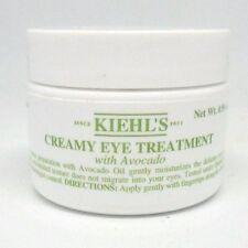 Kiehl's Creamy Eye Treatment With Avocado ~ .95 oz ~ ( Read Description )