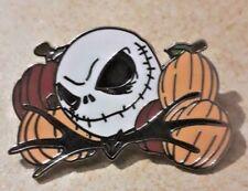 Pin's Disney Jack Skellington Halloween