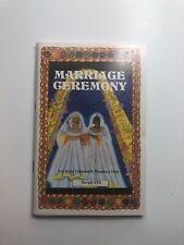 """Dr Malachi Z York- """"Marriage Ceremony�"""