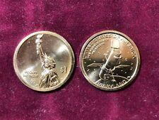 America - États Uni 1 $ Dollar 2020 Innovatori Mint D Hubble Space Telescope