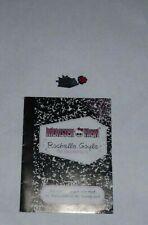 Monstruo ALTO MUÑECA Repuestos Reemplazo diario Original Rochelle Goyle 1st Wave