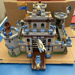 Lego Kings Castle 70404 Complete As Shown No Box or instructions Free Shipping