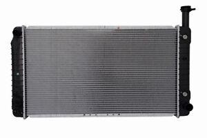 Radiator FVP RAD2712