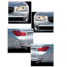 4*s Universal Car SUV Bumper Scratch Protector Invisible Films Anti-rub Sticker