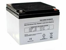 REPLACEMENT BATTERY FOR TRIPP LITE BC 900 INT UPS 12V