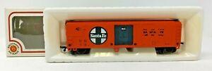 Bachmann - 51' Steel Reefer Santa Fe #70900 - HO Scale