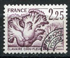 FRANCE TIMBRE   PREOBLITERE  N° 161  ** CHAMPIGNON CLAVAIRE CHOU FLEUR