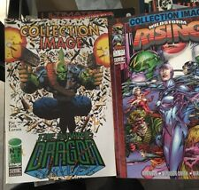 collection image Savage dragon T02 ET wildstorm RISSING t3