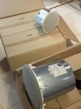 JBL 26CT Control ceiling speakers x 8 plus JBL 19CST Ceiling x 2