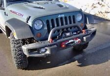 MAXIMUS-3 GRILLE GUARD 10A/X Rubicon LP Hoop Only -No Light Brackets 0400007LPHO