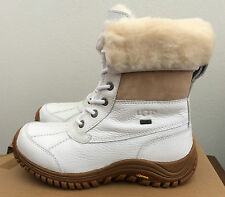 UGG Womens Size 7 Adirondack Boots II Warm Winter Waterproof Lace Up 3235