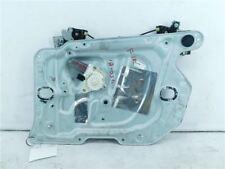 08-13 Infiniti G37 Coupe OEM Front Right Passenger Door Window Regulator