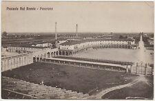 PIAZZOLA SUL BRENTA - PANORAMA (PADOVA) 1925