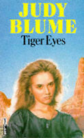 Tiger Eyes (Piccolo Books), Blume, Judy, Very Good Book