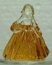 Boyd Glass Elizabeth Doll Peach