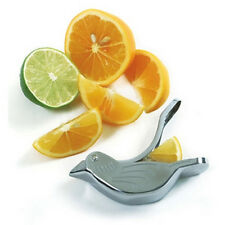 Norpro Stainless Steel Lemon Lime Citrus Squeezer Juicer.  Very High Quality.