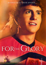 For the Glory (DVD, 2013)New - Based On A True Story