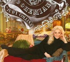 Judy Collins - Bohemian (CD, Oct-2011, Wildflower) NEW & SEALED