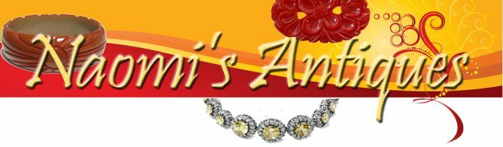 Naomis Jewelry and Antiques