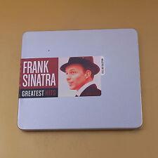 [AH-214] CD - FRANK SINATRA -  I SUCCESSI - STEEL BOX - OTTIMO