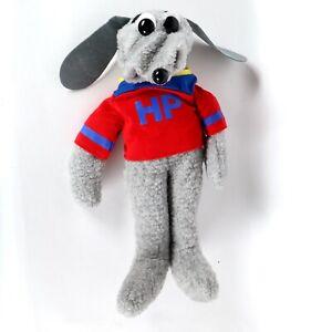 "Vintage Hush Puppy 18"" Plush Hand Puppet Shari Lewis 1992 Lamb Chop"