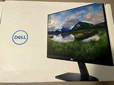 "Dell 23.8""Full HD (1920x1080) IPS 60 hertz Monitor SE2419HX Black"
