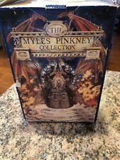 The Myles Pinkney Collection 2000: Ice Wizard #9055. First Edition
