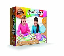 REAL BAKING CHILDS COOKIE BISCUITS SET NEW