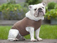 Equafleece Dog T Shirt Body Black