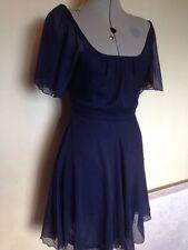 New Look Chiffon Tea Dresses