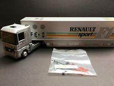 Eligor - Williams Renault F1 Transporter - 1:43 - 1991
