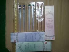 Bandai Sailor Moon DX My Chopsticks Spiral Heart Moon & Uranus & Neptune set