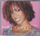 KELLY ROWLAND - train on a track CD single