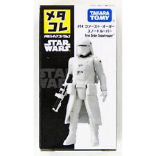 First Order Snowtrooper Metacolle #14 – STAR WARS Tomy Takara Die-cast
