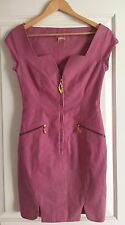 COVERS WOMENS DRESS LINED SEXY SPORTY WORK TAILORED SZ 8