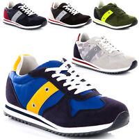 Scarpe Sneakers Uomo Donna Da Passeggio Ginnastica Corsa Sport Jazz Shadow s7
