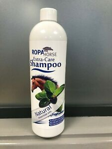 RopaHorse Extra Care Shampoo - 500ml - with natural essential oils