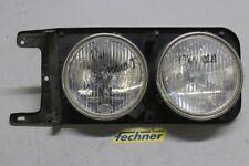 Scheinwerfer rechts Volkswagen VW 53 Scirocco front light right Doppel 1980 a