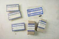 Telefunken Ersatzteile Videorecorder Tippschalter + Fühlhebelbremse NOS M-3440