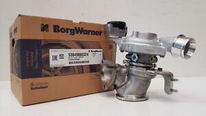 Neu Turbolader New Turbocharger für Porsche 53049880324 53049700324 53049700267