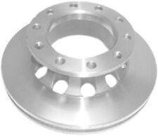 Disc Brake Rotor-Disc Rear Bendix PRT5028